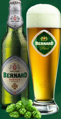 Beer spa Bernard Prague