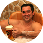 Beer Spa Bernard Prague